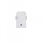 Z-Wave Plus Wireless ON/OFF Plug-in Module, White