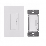 Anyplace Switch w/ Z-Wave Dimmer, Battery Operated, White
