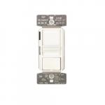 300W 3-Way LED Slide Dimmer, Single-Pole, 120V