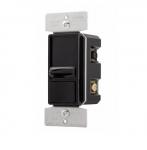 5 Amp Fan Speed Controller w/ Preset, Fully Variable, 120V, Black