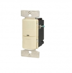 600W Sensor Switch, Vacancy, 450 sq ft. Range, Almond