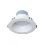 18W 6-in Commercial LED Downlight, 1500 lm, 4000K