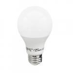 9W A19 LED Bulb, Dimmable, 800 lm, 5000K