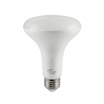 11W LED BR30 Bulb, Dimmable, E26, 850 lm, 120V, 4000K