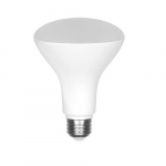 9W BR30 LED Bulb, Dimmable, 800 lm, 5000K