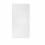 50W 2X4 LED Panel, Dimmable, 120V-277V, Wattage & CCT Selectable