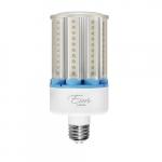 100W Retrofit LED Corn Bulb, 15000 lm, 5000K