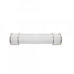 28W Indoor LED Vanity Light, 2100 lm, 3000K