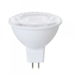 7W LED MR16 Bulb, Dimmable, GU5.3, 500 lm, 12V, 3000K