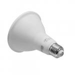 10W LED PAR30 Bulb, Dimmable, E26 Base, 900 lm, 3000K