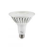 20W LED PAR38 Bulb, Long Neck, Dimmable, 45 Degree Beam, E26, 1700 lm, 120V, 3000K