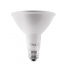 20W LED PAR38 Bulb, Dimmable, E26 Base, 1550 lm, 3000K