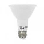 3000K 18.5W P38-5000ew LED Bulb with E26 Base - Energy Star
