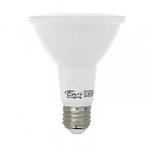 3000K 18.5W P38-5000ew LED Bulb with E26 Base - Energy Star