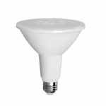 12W LED PAR38 Bulb, Dimmable, E26, 1050 lm, 120V, 2700K