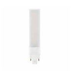 13W LED Horizontal PL Lamp, Plug and Play, G24Q, 1100 lm, 120V-277V, 3000K