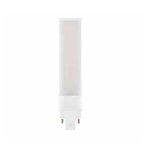 12W LED Vertical PL Lamp, Plug and Play, G24Q, 1200 lm, 120V-277V, 3000K