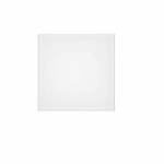 40W 2x2 LED Panel, Dimmable, 100V-277V, 4000 lm, 5000K