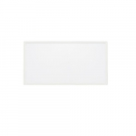 40W 2x4' LED Panel, Dimmable, 5000 lm, 5000K