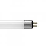 4-ft 25W LED T5 Tube Light, Ballast Bypass, G5, 3500 lm, 100V-277V, 4000K