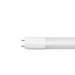 4-ft 13W LED T8 Tube, Plug & Play, G13, 1650 lm, 100V-277V, 4000K