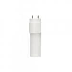 17W 4-ft LED Tube Light, 32W FL Retrofit, Plug and Play, Dual End, G13, 2200 lm, 5000K