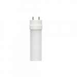 14W 4-ft LED Tube Light, 32W FL Retrofit, Ballast Bypass, Dual End, G13, 1800 lm, 5000K