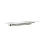 24W 2x2' LED Slim Troffer, Dimmable, 3000 lm, 4000K