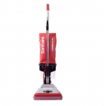 Electrolux Sanitaire Upright Vacuum With EZ Kleen Dirt Cup