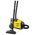 The Boss Household Canister Vacuum Cleaner