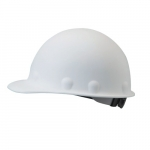 Roughneck P2 Protective Cap, SuperEight Ratchet, White