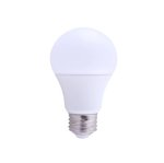 9W 5000K Dimmable LED A19 Bulb, 800 Lumens