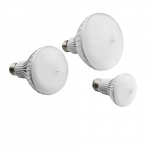 7W Dimmable LED BR20 Bulb, 4000K