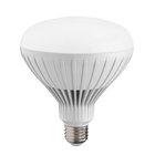 3000K 120V 14W Dimmable Energy Star BR38 LED Floodlight Bulb