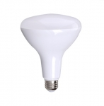 12W Dimmable LED BR40 Bulb, 3000K