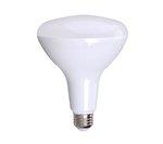 4000K 120V 13W Dimmable Energy Star LED BR40 Light Bulb