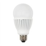 9 Watt Omnidirectional A19 Dimmable LED Bulb, 2700K