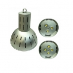200W High Bay LED Fixture, 5000K