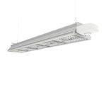 5000K 100-277V 200W High Bay Linear Light with Motion Sensor