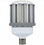 100W LED Corn Bulb, E39 Base, 5000K