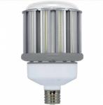 80W LED Corn Bulb, E39 Base, 5000K
