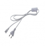 "36"" Power Cord w/ Switch for T5 and T8 LED Lamps"