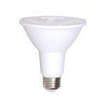 3000K 120V 12W Dimmable Energy Star PAR30 LED Bulb