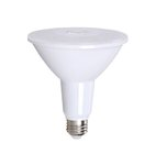 3000K 120V 15W Dimmable Energy Star PAR38 LED Bulb