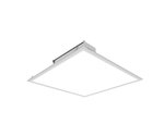 2' x 2' 5000K 110-277V 30W White Dimmable LED Panel Light