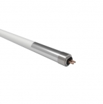 4ft. 25W T5 LED Glass Tube, Ballast Compatible 5000K