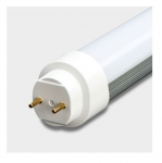 15W 4 Foot T8 LED Tube, Ballast Bypass, 6000K