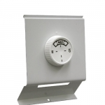 Double Pole Built-In Thermostat for Electric Baseboard Heater