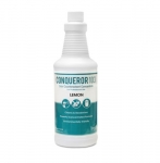 Conqueror 103 Lemon Odor Counteractant Concentrate 32 oz.