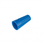 Blue Twist-On Wire Connectors